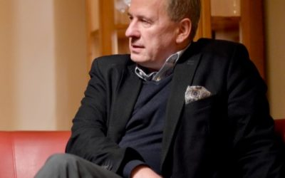 JUDr. Josef Baxa hostem ŠLP